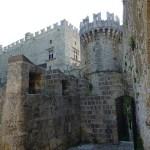 Stormästarnas palats. Rhodos stad (U)