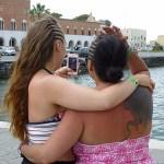 Selfiedags! Rhodos stad