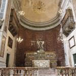 Chiesa San Francesco Borgia. Catania (U)