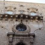 Palazzo Battaglia. Ragusa Ibla (U)