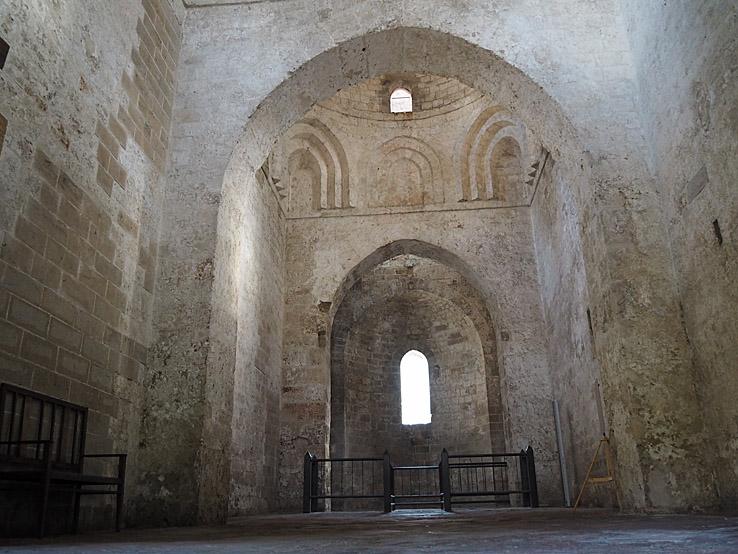 Chiesa di San Giovanni Degli. Palermo (U)