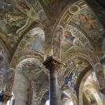 Chiesa La Martorana. Palermo (U)