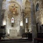 Chiesa di San Cataldo. Palermo (U)
