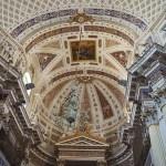 Chiesa di San Giovanni. Scicli (U)
