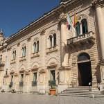 Palazzo Communale. Scicli (U)