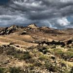 Genom dramatiska landskap. Sicilien