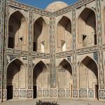 Ulugbeks madrasa. Bukhara (U)