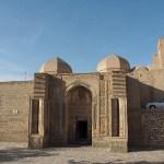 Magoki-Attari moskén. Bukhara (U)