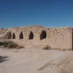 Citadellet Toprak-Kala