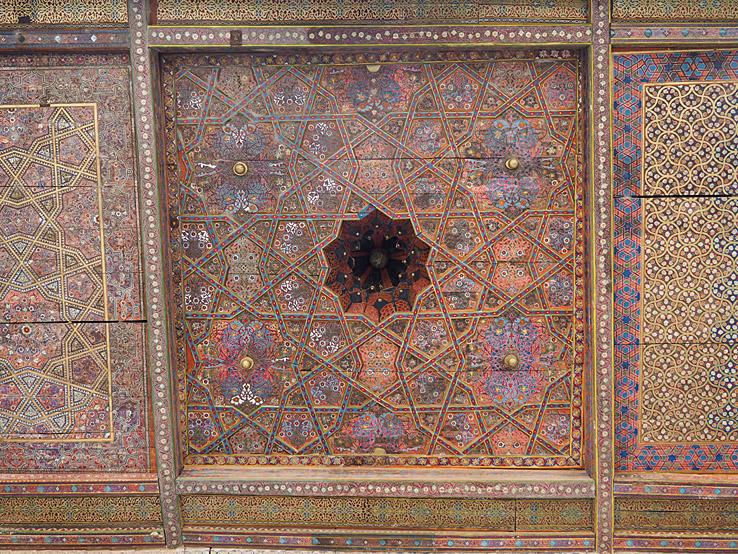 Citadel Kunya Ark. Khiva (U)