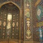 Stora moskén. Musqat