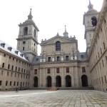 Real Monasterio deSan Lorenzo. El Escorial (U)