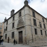 Carcel Real. Segovia (U)