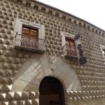 Casa de los Picos. Segovia (U)