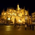 Catedral de la Nuestra Senora. Segovia (U)