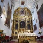 Iglesia de San Martin. Segovia (U)