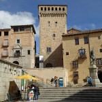Torreon de Lozoya. Segovia (U)