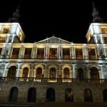 Ayuntamiento, Stadshuset. Toledo