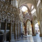 Catedral Primada. Toledo (U)