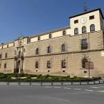 Hospital de Tavera. Toledo (U)