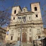 Iglesia de San Ildefonso. Toledo (U)
