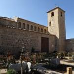 Iglesia San Lucas. Toledo (U)