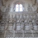 Monasterio San Juan de Los Reyes. Toledo (U)
