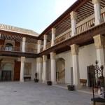 Palacio Fuensalida. Toledo (U)