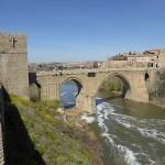 Puente de San Martin. Toledo (U)