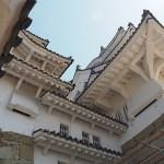 Slottet. Himeji (U)