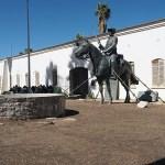 Alte Feste. Windhoek