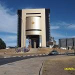 Frihetsmuseet. Windhoek
