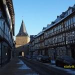 Breites Tor. Goslar