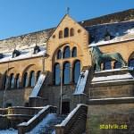Kaiserpfaltz. Goslar