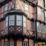 Börsen. Quedlinburg