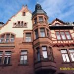 Jugendhus. Quedlinburg