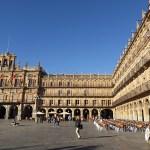 Plaza Mayor. Salamanca (U)