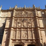 Universitetet. Salamanca (U)
