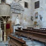 Iglesia San Sebastian. Salamanca (U)