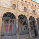 Palacio Salina. Salamanca (U)