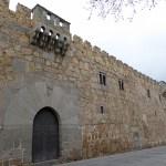 Palacio de los Davilas. Avila (U)