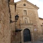 Convento Carmelitas. Cuenca (U)