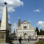 Basiclica di Santa Maria Novella. Florens (U)