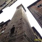 Torre di Oro. Lucca