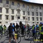 Samling i Pisa