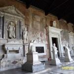 Campo Santo Monumentale. Pisa (U)