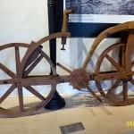 Leonardo de Vinci-museet. Vinci