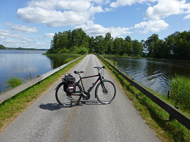 """""""Gårdarna runt sjön"""". Ulricehamn"""