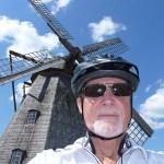 Cykla i Västergötland. Stora Mellby