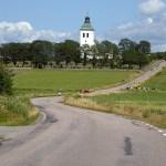 Cykla Kattegattleden. Fjärås